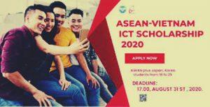 Beasiswa S1 Vietnam