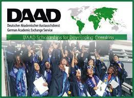Beasiswa DAAD 2020-2021