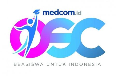 Beasiswa OSC 2020-2021