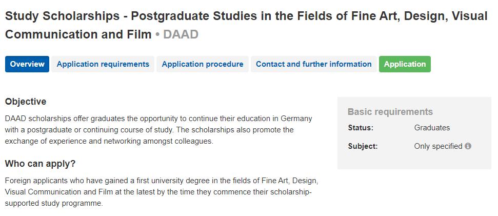Beasiswa S2 Jerman