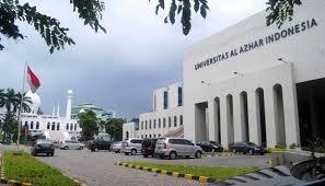 Beasiswa Universitas Al Azhar Indonesia