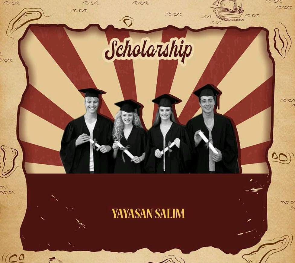 Beasiswa Yayasan Salim