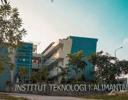 Beasiswa Institute Teknologi Kalimantan