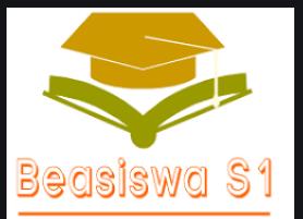 Beasiswa S1 2020 2021