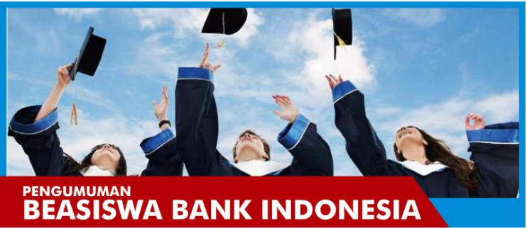 Beasiswa Bank Indonesia