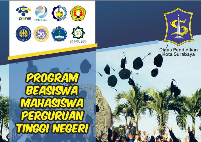 Beasiswa Mahasiswa Surabaya