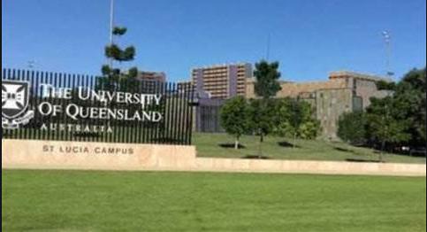 Beasiswa S1 Australia