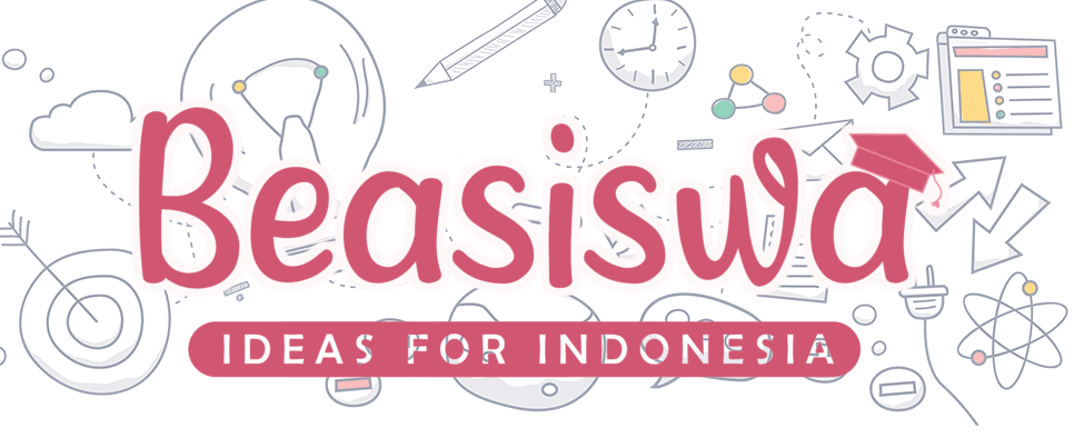 Beasiswa IDEAS For Indonesia