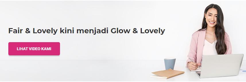 Beasiswa Glow & Lovely