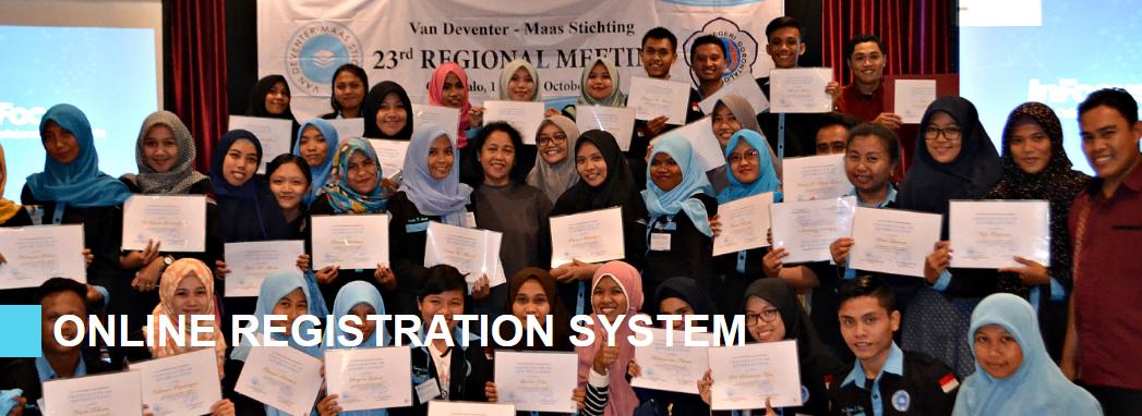 Beasiswa VDMS