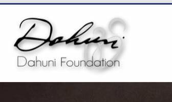Beasiswa Dahuni Foundation Scholarship