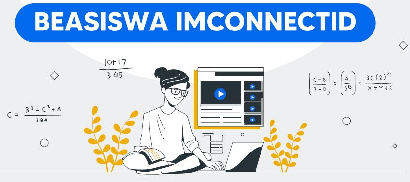 Beasiswa Imconnectid