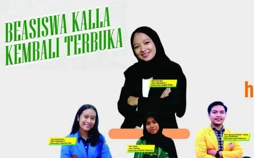 Beasiswa Hadji Kalla