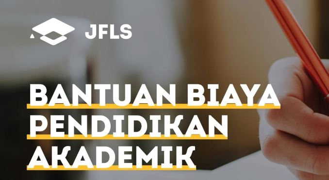 Jabar Future Leaders Scholarship