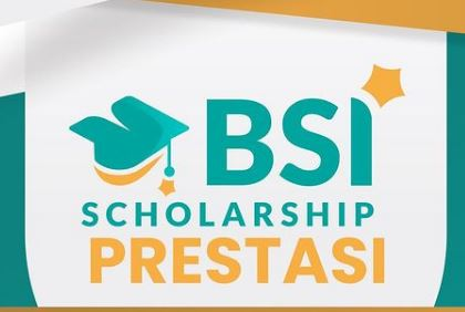 Beasiswa BSI Scholarship Prestasi