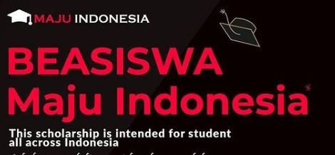 Beasiswa Maju Indonesia